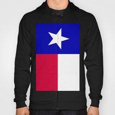 Texas Flag Hoody