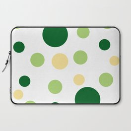 Green Pop Laptop Sleeve