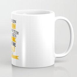 Mann lustige Sprüche Ehemann Männer Geschenke Coffee Mug
