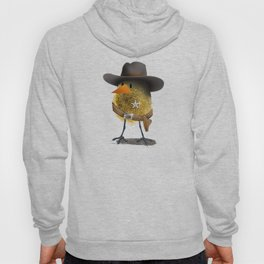 Two Scrambled Eggs - wEGGstern Hoody