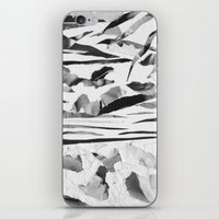 sand iPhone & iPod Skins featuring Sand  by Jihan Mv
