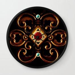 Royal V/X: Luxe Series4 Wall Clock