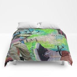 Dad Comforters