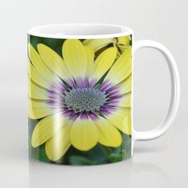Flower Up Close Coffee Mug