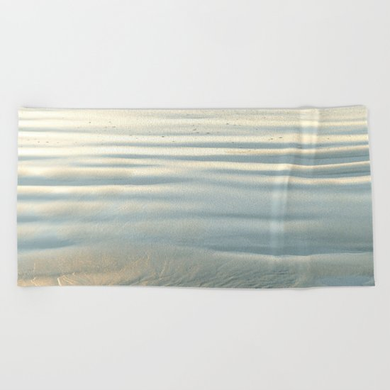 RIPPLES Beach Towel