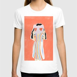 Broken Heart T-shirt