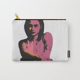 Kehlani. Carry-All Pouch