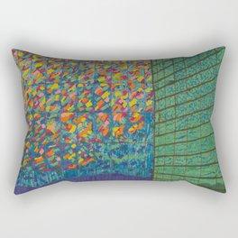 Two Directions Rectangular Pillow