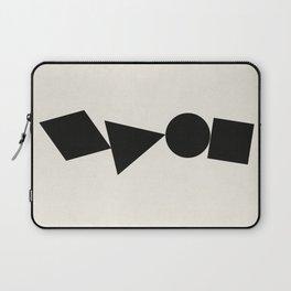Shape Shifter Laptop Sleeve