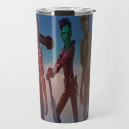 Guardians of the Galaxy Direction  Travel Mug