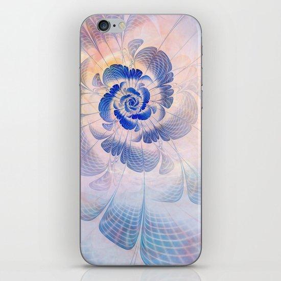 Floral Impression iPhone & iPod Skin