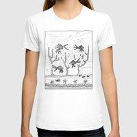 underwater T-shirts featuring Underwater by Condor