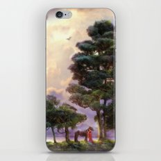 Eternal iPhone Skin