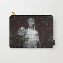 Ancient statue. Carry-All Pouch