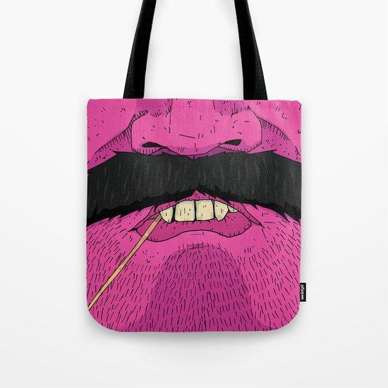 Nefarious Tote Bag