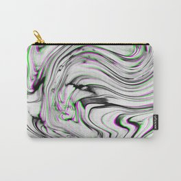 Liquid Marble Carry-All Pouch