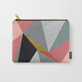 Canvas #3 Carry-All Pouch