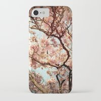 renaissance iPhone & iPod Cases featuring Renaissance by Jenndalyn