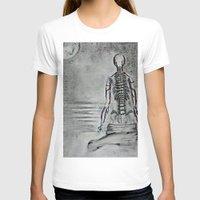 swim T-shirts featuring swim by Maithili Jha