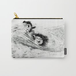 The Crown Carry-All Pouch