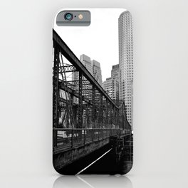 Boston iPhone Case