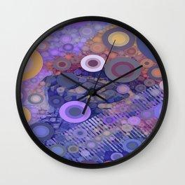 Kringles Art Smooth Wall Clock