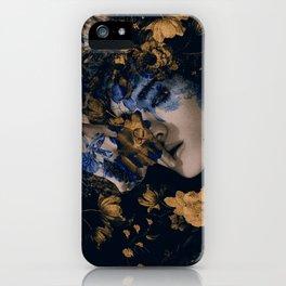 Golden Raven | Baekhyun iPhone Case