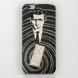 The Fifth Dimension iPhone Skin