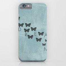 Dream Butterflies iPhone 6 Slim Case