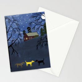 Desire Under the Elms Stationery Cards