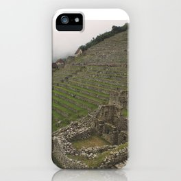 The lost city iPhone Case