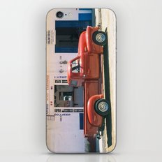 Mexico street scene #2 iPhone & iPod Skin