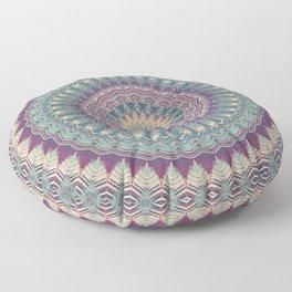 Mandala 410 Floor Pillow