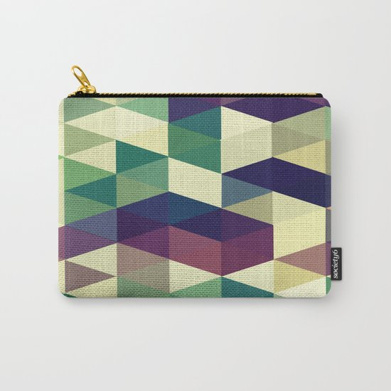 Fall At Your Feet Carry-All Pouch