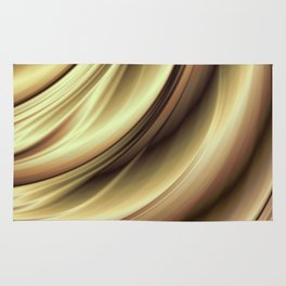 Spun Gold Rug
