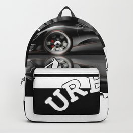 supercar - Concept by HS Design Backpack