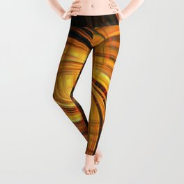 The Inferno Leggings