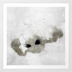 #074 Art Print