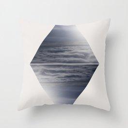 AIR Throw Pillow