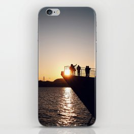 In Your Lifetime iPhone Skin