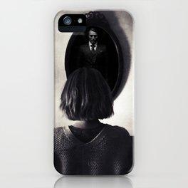You've Been Very Rude... iPhone Case