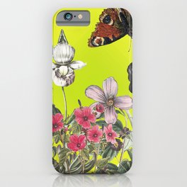 Be still and wonder iPhone Case