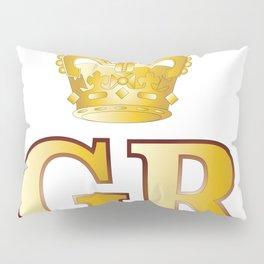 Georges Reign Pillow Sham