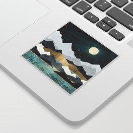Ocean Stars Sticker