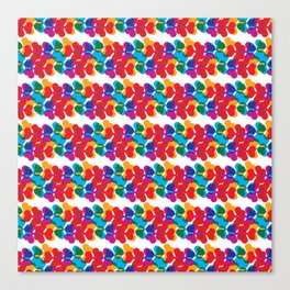 BP 85 Clover Canvas Print