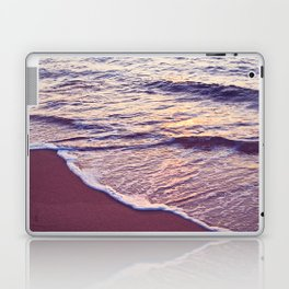 Morning Waves Laptop & iPad Skin