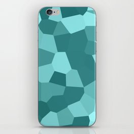 Voronoi iPhone Skin