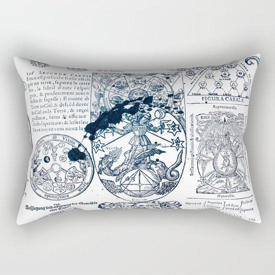 Ursietano Rectangular Pillow