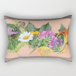 Annaliese's Nature Art Rectangular Pillow