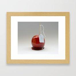 sexy Framed Art Print